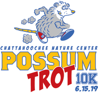 41st Annual Possum Trot 10K Road Race - Roswell, GA - 10k