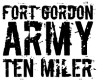 Fort Gordon 10M - Army 10-Miler Qualifier and Run to Honor 5K - Fort Gordon, GA - race19158-logo.byOCJ7.png