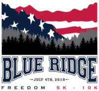 Blue Ridge Freedom 5K/10K - Blue Ridge, GA - race44859-logo.bCBytx.png