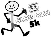 Fort Gordon Glow Run 5K/3K - Augusta, GA - race19623-logo.bCnHgE.png