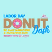 Labor Day Donut Dash Half Marathon/5k & Munchkin Run - Cumming, GA - race43063-logo.bC5A15.png