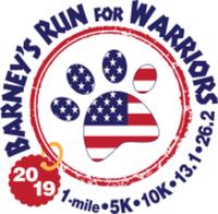 Barney's Run For Warriors - Albany, GA - race71541-logo.bCtjMW.png