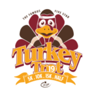 Five Star Thanksgiving Turkey Trot 5K, 10K, 15K, & Half Marathon - Johns Creek, GA - race53171-logo.bCI-MR.png