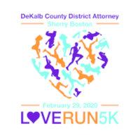 5th Annual Love Run 5K presented by DeKalb County District Attorney Sherry Boston on Leap Day! - Decatur, GA - race68371-logo.bCKrRu.png