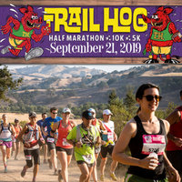 Trail Hog Half Marathon, 10K and 5K - San Jose, CA - 2019-Trail-hog-sq.jpg
