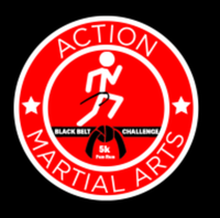 Action Martial Arts Black Belt Challenge 5k and Fun Run - Birmingham, AL - race74333-logo.bCMMzH.png