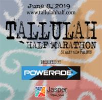 Tallulah Half Marathon & 5K - Jasper, AL - race28847-logo.bCFRd6.png