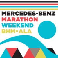 Mercedes-Benz Marathon Weekend Events - Birmingham, AL - race3864-logo.bCPpoa.png