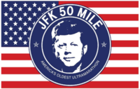 The 57th Annual JFK 50 Mile presented by Altra Footwear - Boonsboro, MD - 8b9b0381-97d5-467e-8c03-d9452abdb637.png