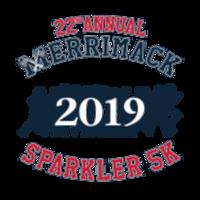 23rd Annual Merrimack Sparkler 5k Run/Walk - Merrimack, NH - race70316-logo.bCtJea.png