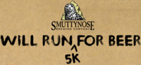 Smuttynose Will Run For Beer 5K 2020 - Hampton, NH - race69772-logo.bCbUaY.png