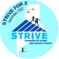 STRIVE for 5- VIRTUAL 5K Run/Walk - South Portland, ME - race3094-logo.bFhXVy.png