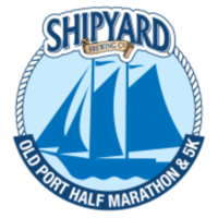 Shipyard Old Port Half Marathon & 5K - Portland, ME - race66442-logo.bBMwio.png