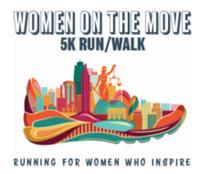 Women on the Move 5K Run/Walk - Kansas City, MO - race57418-logo.bD6uAS.png