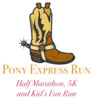Pony Express Run 5K and Half Marathon - Saint Joseph, MO - race45985-logo.bBdDAz.png