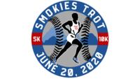 Smokies Trot 5K, 10K & 1 Mile Run/Walk - Kodak, TN - race53509-logo.bEj1B9.png