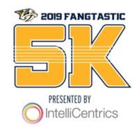 2019 Nashville Predators Fangtastic 5k Run/Walk, Presented by IntelliCentrics - Nashville, TN - race69233-logo.bCbSGz.png