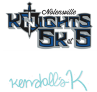 Knights 5k@5 and Kendall's K - Nolensville, TN - race63335-logo.bBmMF1.png