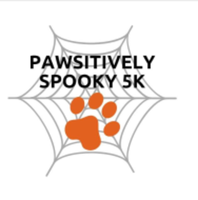 Pawsitively Spooky 5K - Knoxville, TN - race54731-logo.bBHQTB.png