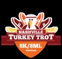 Nashville Turkey Trot 8 Mile and 8K - Nashville, TN - race50294-logo.bA2H1y.png