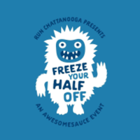 Freeze Your Half Off, An Awesomesauce Event presented by Run Chattanooga - Chattanooga, TN - race49291-logo.bCnMFX.png
