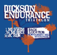 Dickson Endurance and Iron Nugget Sprint Triathlon - Burns, TN - race24929-logo.by1dNO.png