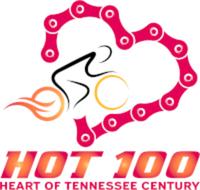 29th Annual HOT 100 Ride - Murfreesboro, TN - race74518-logo.bCO8VU.png