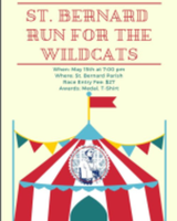 St. Bernard Run for the Wildcats - Louisville, KY - race71281-logo.bCwghh.png