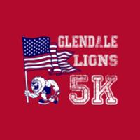 Glendale Lions 5k Fun Run/Walk - Glendale, KY - race64322-logo.bCR4Db.png