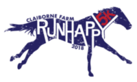 Claiborne Farm Runhappy 5K Run/Walk - Paris, KY - race62609-logo.bBlpBv.png