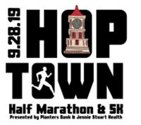 Hoptown Half Marathon and 5K - Hopkinsville, KY - race73307-logo.bCGB4N.png