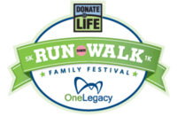 Donate Life Run/Walk - Fullerton, CA - DLrw.png