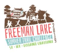 Freeman Lake Summer Trail Challenge 5K and 10K - Elizabethtown, KY - race55817-logo.bCopkK.png