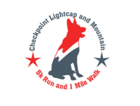 Checkpoint Lightcap and Mountain 5k Run and 1 Mile Walk for the West Deptford Police Department K-9 Unit - Thorofare, NJ - race59513-logo.bASs6T.png