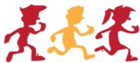 Run Like it's Recess!  5k & 1 Miler - Haddon Heights, NJ - race4900-logo.btFGEf.png