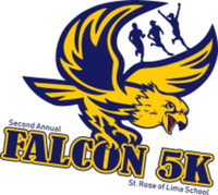 St. Rose of Lima Falcon 5K & 1 Mile Walk - Haddon Heights, NJ - race60464-logo.bCXT31.png