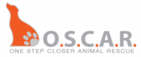 OSCAR 5K (One Step Closer Animal Rescue  6th Annual) - Augusta, NJ - race17106-logo.bu6chv.png