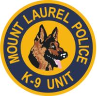 Mount Laurel Police K-9, 2nd Annual  5k Run and Dog Walk Event - Mount Laurel, NJ - race62671-logo.bBf0Zd.png