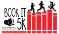 Cherry Hill Public Library Book It 5k - Cherry Hill, NJ - race47165-logo.bAWOlq.png