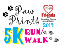 Paw Prints 5K and Fun 1-Miler - Eastampton, NJ - race42216-logo.bBUIk4.png