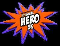 4th Annual Hero 5K Run/Walk, 1K Family Fun Run and 5K Wheelchair Race - Paramus, NJ - race37169-logo.bCm4nA.png