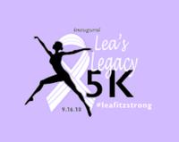 Lea's Legacy 5K Run/1 Mile Walk - Berlin, NJ - race61608-logo.bBtY5Y.png