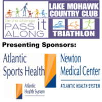 Pass It Along Sprint & Olympic Triathlons - Sparta, NJ - race41014-logo.byLjfh.png