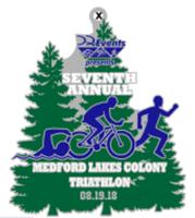 9th Annual Medford Lakes Colony Sprint Triathlon/Duathlon/Aqua Bike *# - Medford Lakes, NJ - race3138-logo.bA5Giv.png