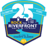 Rock the Riverfront featuring the Charity Classic - Eau Claire, WI - logo-20190213204717831.png