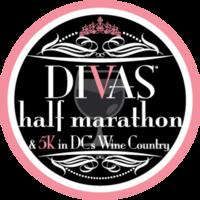 Divas Half Marathon & 5K in DC's Wine Country - Leesburg, VA - Diva_s-Half-Marathon-5k-DCWINE-Logo.png