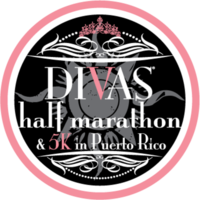 Divas Half Marathon & 5K in Puerto Rico - San Juan, FL - DIVA-Half-Marathon-5k-PR-Logo.png