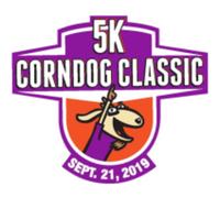 Corndog Classic 5k 2019 - Tulsa, OK - race74985-logo.bCR1pf.png