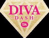 Diva Dash 5K & Lil' Princess Fun Run - KC - Overland Park, KS - race14910-logo.bwW5pp.png