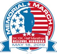 MEMORIAL MARCH 2019 - Bellevue, NE - race72377-logo.bCzbQt.png